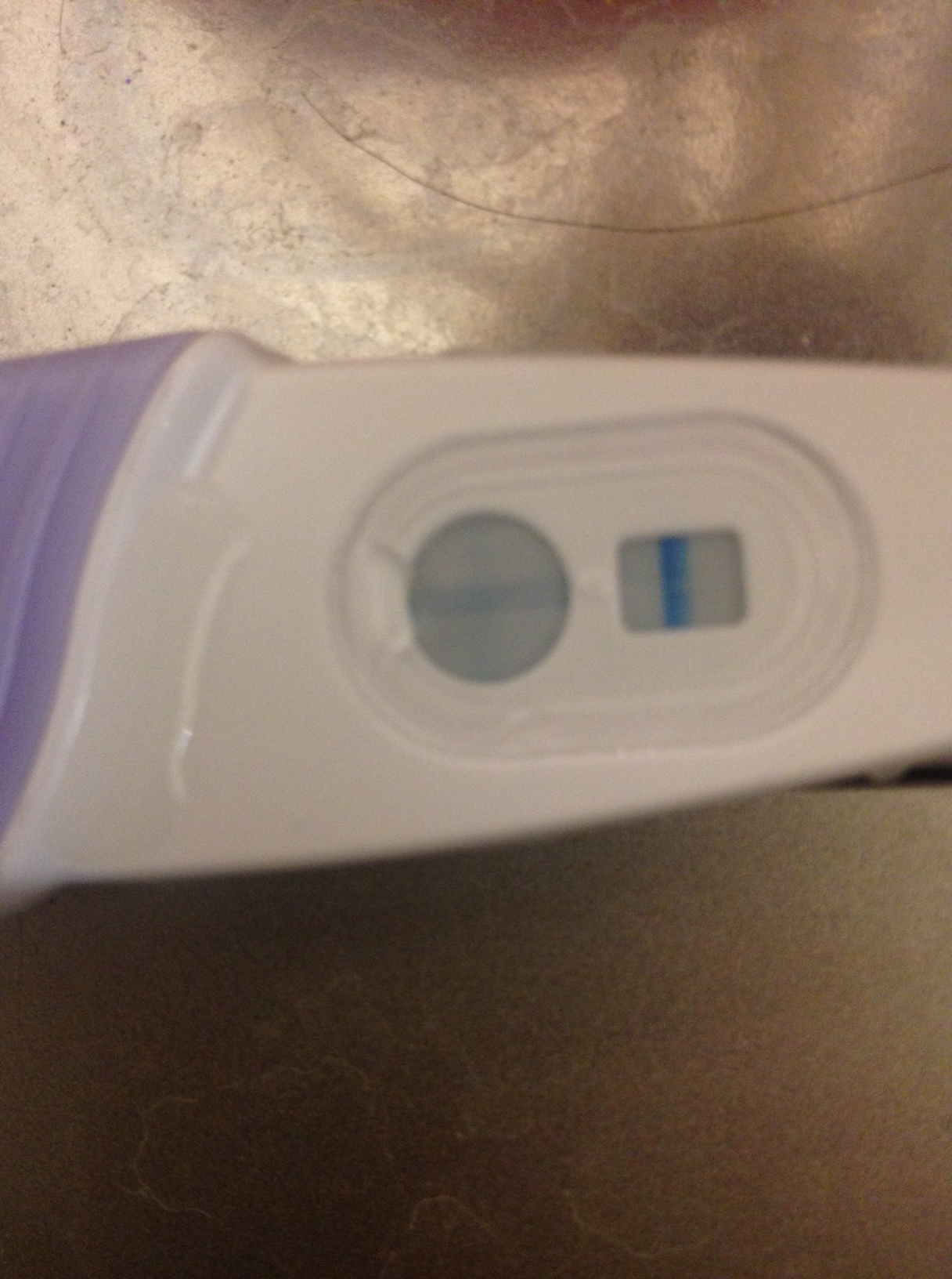 clear blue ovulation test instruction manual